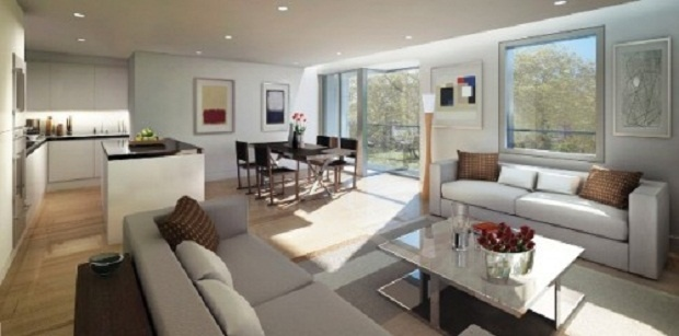 2 Hyde Park Square, Apartments, Concierge, Flat, For Sale, Luxury Property  London, Mayfair, New Development, Penthouse, Sale, W2