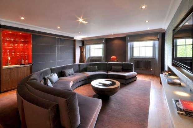 For Sale Six Bedroom Penthouse Chesham Place London