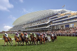 Royal Ascot, 18 – 22 Jun 2013