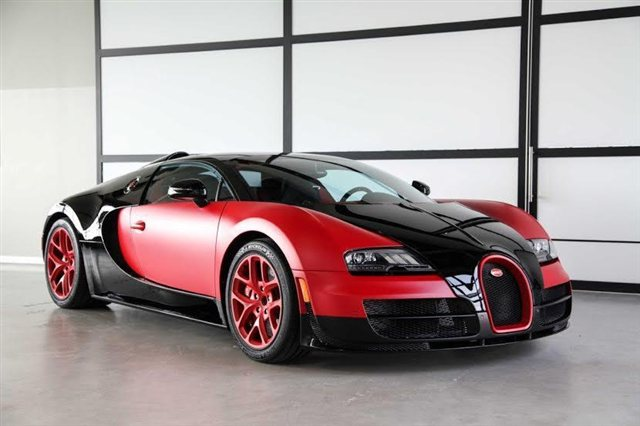 2013 bugatti veyron vitesse convertible. Black Bedroom Furniture Sets. Home Design Ideas