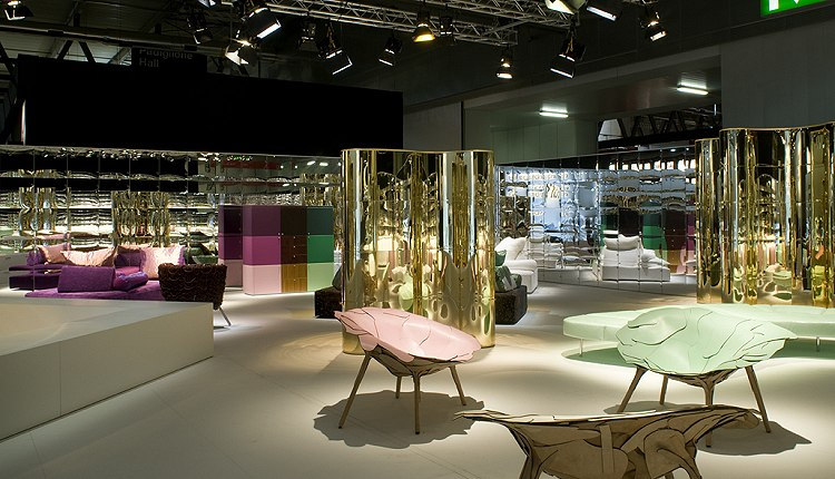 Salone del Mobile Milano, 14 - 19 April 2015
